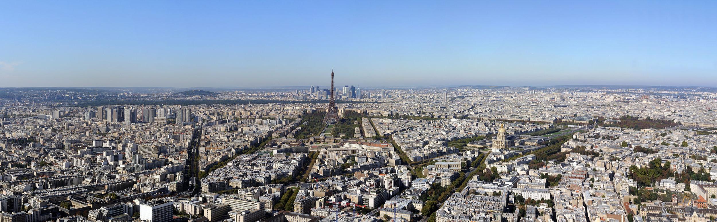 Cabinet Randy YALOZ - Paris 7è